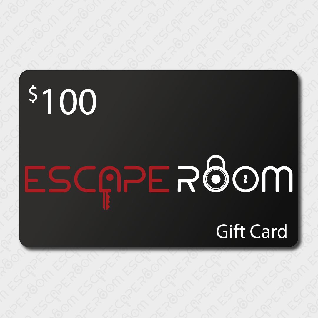 Psl Escape Room Review