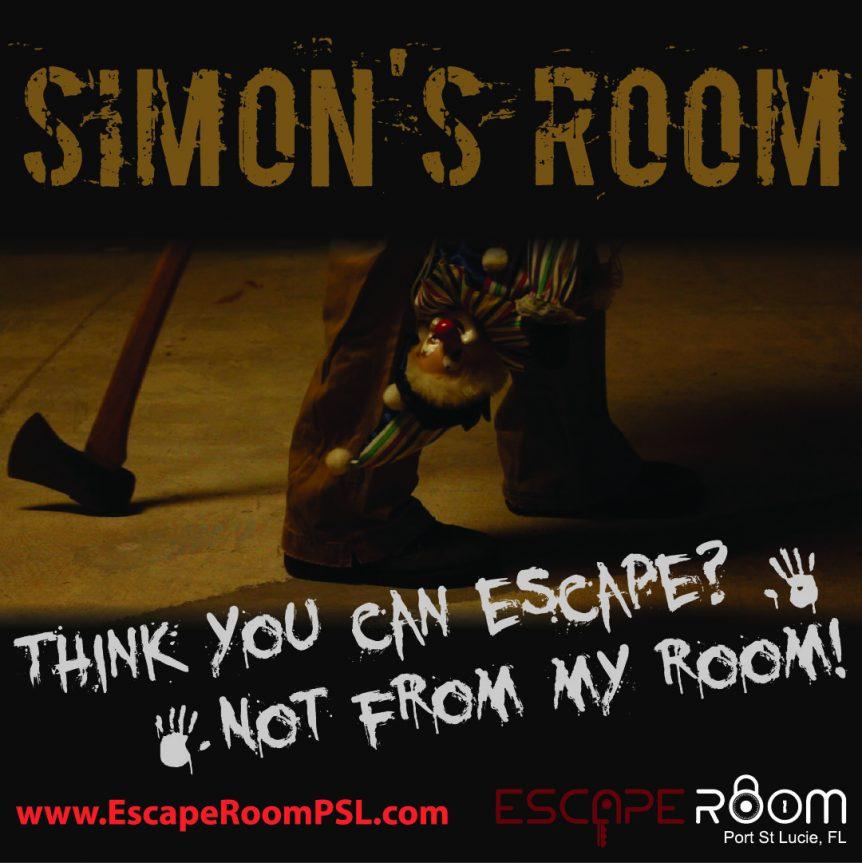 Psl Escape Rooms
